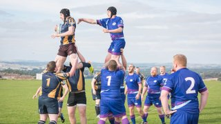 Jolly Boys v NE Police 151003