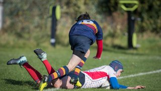Youth Roundup - Sat 27th October