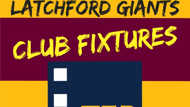 Fixtures & Pitch Allocations