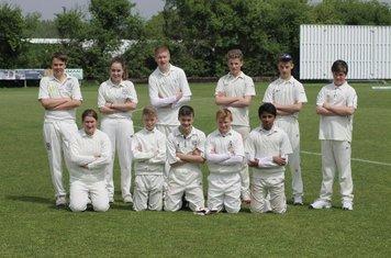 Under 15 B Team 2013