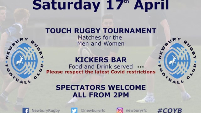Touch Tournament