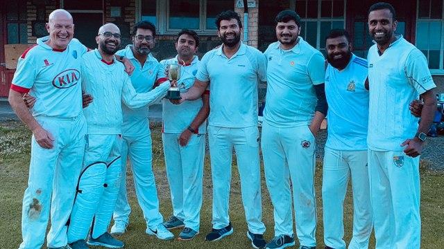 Duncan Cup - 2019