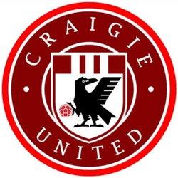 Craigie Utd