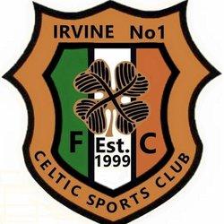 Irvine No.1 CSC