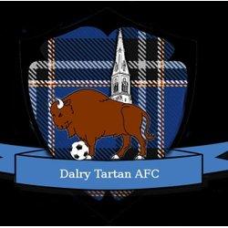 Dalry Tartan