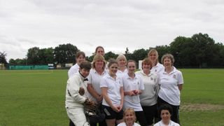Ladies XI Vs Guildford
