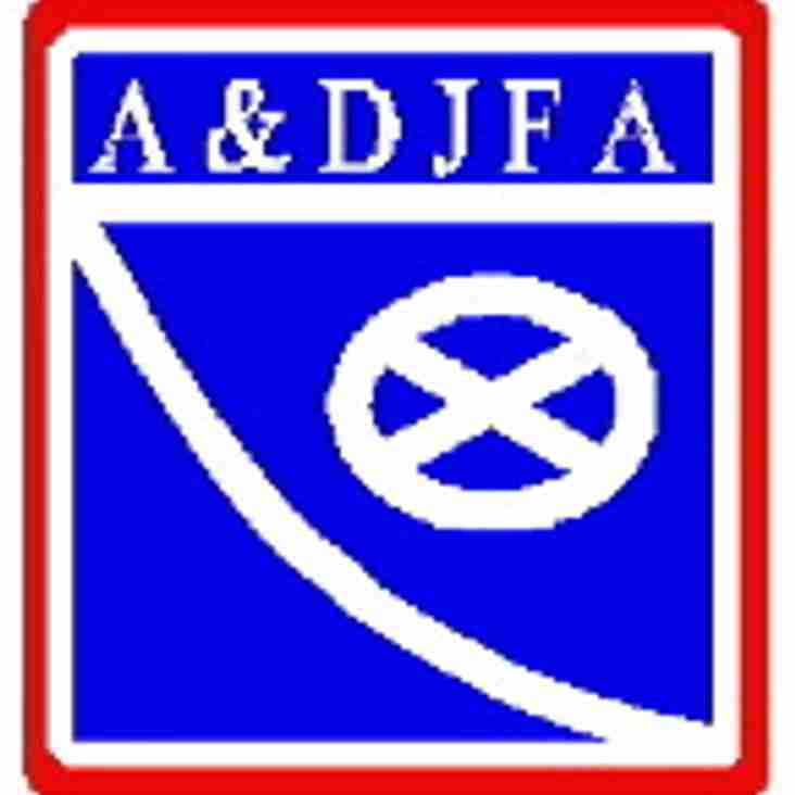 ADJFA League Update January 2021