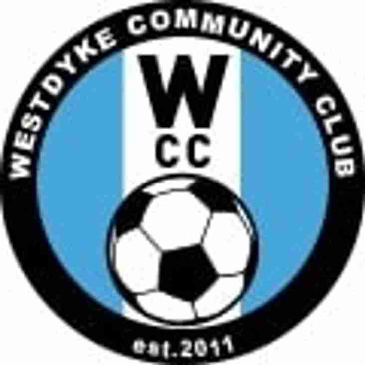 Westdyke CFC 2006s