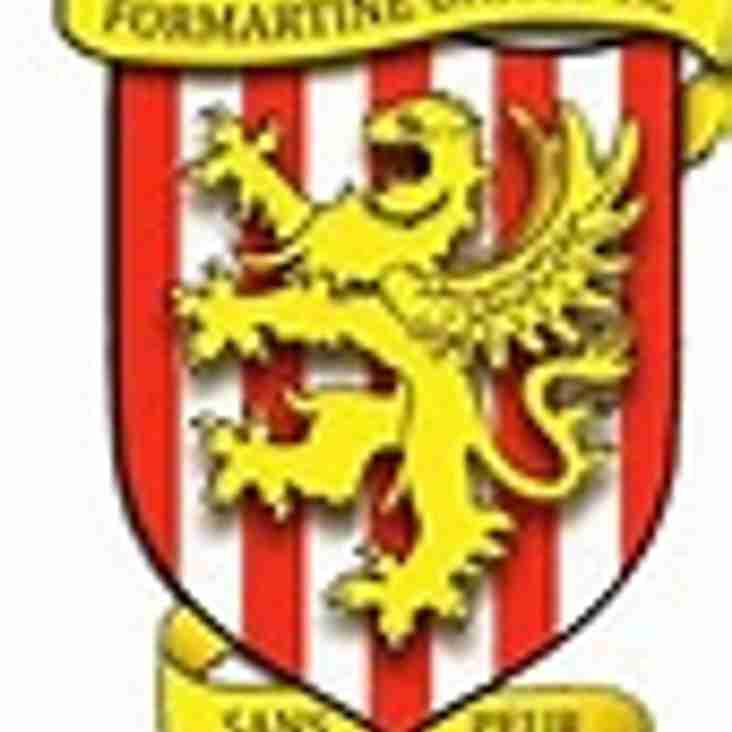 Formartine United 2006s