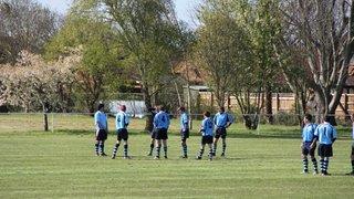 North Somerset Vikings U14