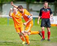 Holland FC 1st Team