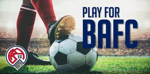 Play for BAFC