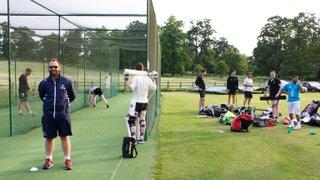 TFCC Summer Cricket Camp