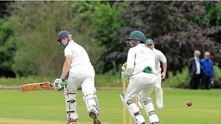 MATCH REPORT: Barkby United CC 1st XI Vs. Leicester Ivanhoe 1st XI