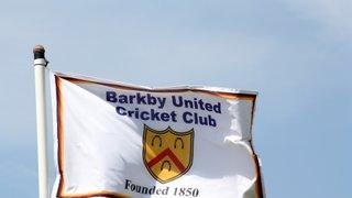 MATCH REPORT: Barkby United CC 3rd XI Vs. Whetstone CC 2nd XI