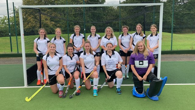 Hard Fought Away Win by Ladies 1's