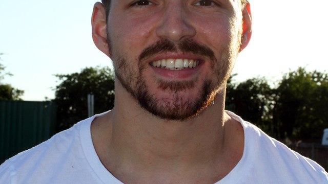 Greg Dimsey joins Swaffham Town Football Club