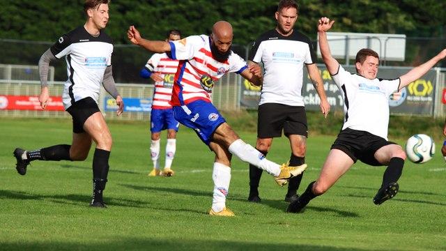 1st vs Tudor Sports FC 4-0 (League)