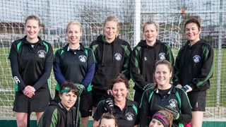 Ladies 1s January 19th 2014