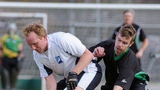 Men's 1s - October 25th 2014