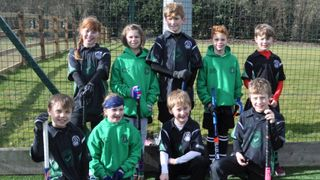 U10s Luton Tournament 1/4/15