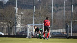 Men's 1s 7th March 2015