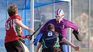 Mens 1s v Norwich Dragons 1 - 31st October 2015