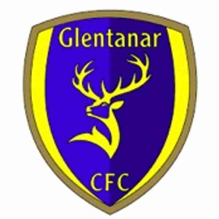 Glentanar CFC 13s - Dob 2009s - Seek Players