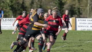 Outstanding win for Thornbees