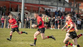 Relaxed Thorns finish eleventh