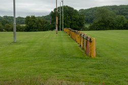 Sponsor a metre of concrete for our spectator path