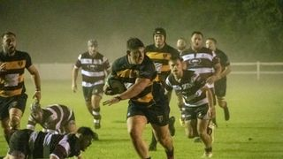 Pacy Thorns too good for Cleve