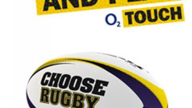 Touch rugby at Thornbury tomorrow