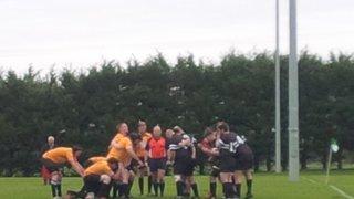Chinnor 4's 17 - 17 Farnham Royal 2's