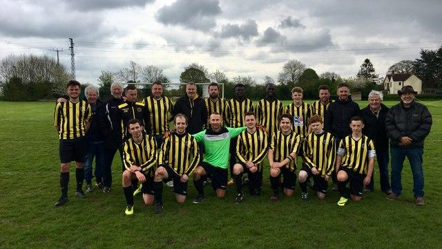 Blakeney  3  Westbury United  1
