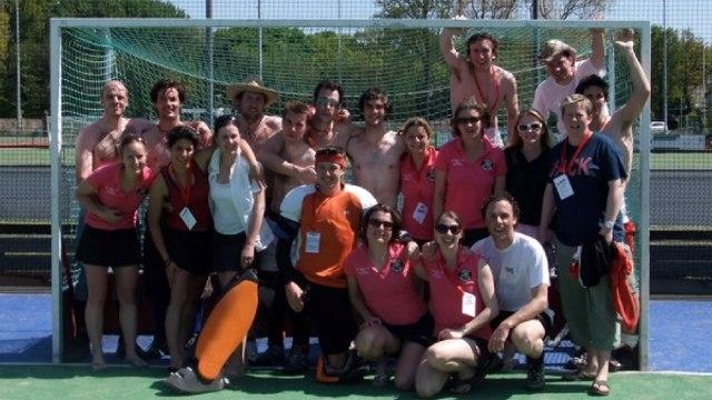 Hague Hockey