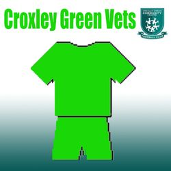 Croxley Green SV