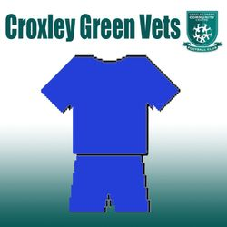 Croxley Green Veterans 2nd's