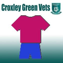 Croxley Green Veterans 1st's