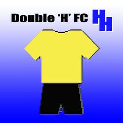 Double 'H'