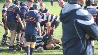 U16 v Old Colfeians 05 03 17