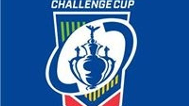 Coral Challenge Cup Match Report - Underbank Rangers 26 Featherstone Lions 30