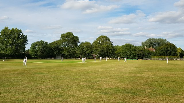 Winterbourne U13s just miss out in last over thriller