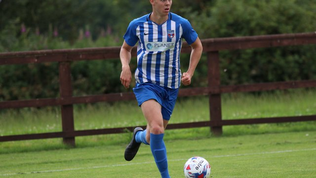 Late fightback not enough for Ramblers