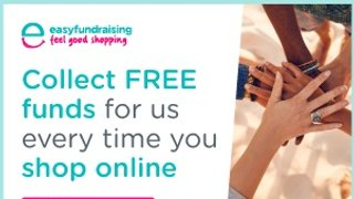 Raise funds for our club every time you shop online!