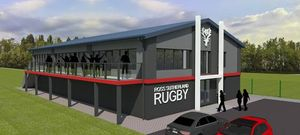 Clubhouse Development Project - latest news