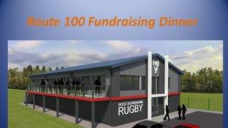 Route 100 Fundraising Dinner