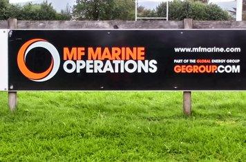 MF Marine