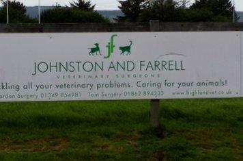 Johnston & Farrell