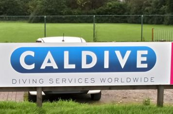 Caldive